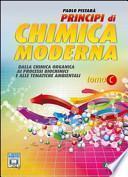 Principi di chimica moderna. Vol. C. Con espansione online. Per le Scuole superiori