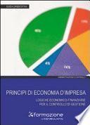 Principi di economia d'impresa. Logiche economico-finanziarie per il controllo di gestione