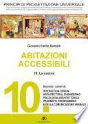 PRINCIPI DI PROGETTAZIONE UNIVERSALE - Abitazioni accessibili - 10. La cucina