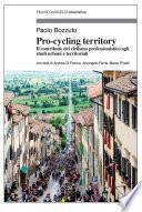 Pro-cycling territory.