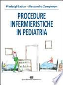Procedure infermieristiche in pediatria