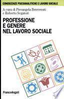 Professione e genere nel lavoro sociale