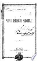 Profili letterari napoletani di Picche