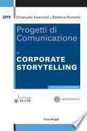 Progetti di Comunicazione di Corporate Storytelling
