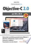 Programmare con Objective-C 2.0