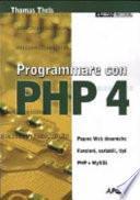 Programmare con PHP 4
