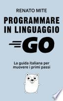 Programmare in Linguaggio Go