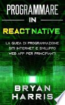 Programmare in React Native