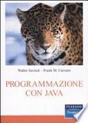 Programmazione con Java