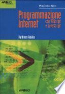 Programmazione Internet con VBScript e JavaScript