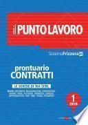 Prontuario Contratti 1/2015 - Il Punto lavoro - Sistema Frizzera