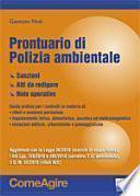 Prontuario di polizia ambientale