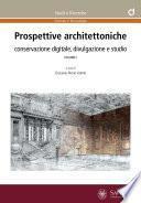 Prospettive architettoniche