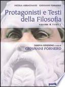 Protagonisti e Testi della Filosofia