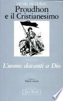 Proudhon e il Cristianesimo