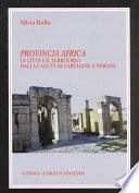 Provincia Africa