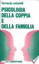 psicologia della coppia e della famiglia