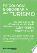 Psicologia e geografia del turismo