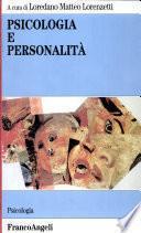 Psicologia e personalità