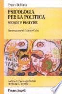 Psicologia per la politica
