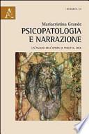 Psicopatologia e narrazione. Un'analisi dell'opera di Philip K. Dick