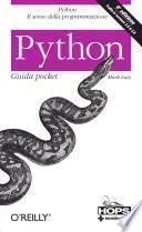 Python guida pocket (Python 3.X e 2.6)