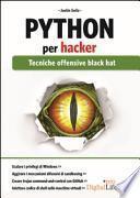 Python per hacker. Tecniche offensive black hat