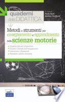 QD6 - Didattica delle scienze motorie