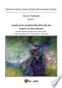 Quaderni di estetica e mimesi del bello nell'arte macabra in Europa. Appunti sparsi: speculazioni filosofiche sulla vita, la morte e la «Danza macabra»