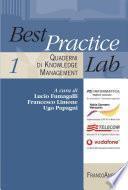 Quaderni di knowledge management 1