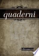 Quaderni n. 3