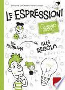 Quaderno amico - Le espressioni