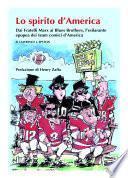 Quando i comici facevano touchdown. Dai Fratelli Marx ai Blues Brothers, l'esilarante epopea dei team comici d'America