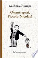 Quanti guai, piccolo Nicolas!