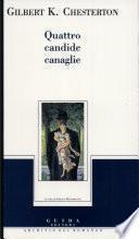 Quattro candide canaglie