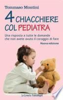 Quattro chiacchiere col pediatra