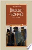 Racconti, 1928-1936