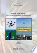 Radar evolution: the italian academic contribution