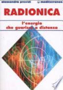 Radionica. L'energia che guarisce a distanza