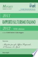 Rapporto sul turismo italiano 2011-2012 XVIII edizione