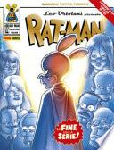 Rat-Man collection