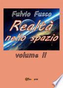 Realtà nello spazio
