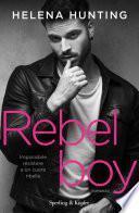 Rebel boy