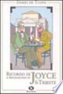 Recollection of Joyce in Trieste