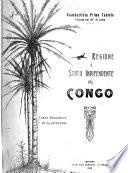 Regione e stato indipendente del Congo