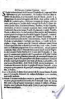 Relazione dell'assedio e resa della città di Doncherchen, sotto l'vbidienza del Rè Cattolico, per ... l'Arciduca Leopoldo, con la disfatta del soccorso che i Francesi vi voleuono introdurre, arriuato trà Douures e Cales li 14. Settembre 1652, etc