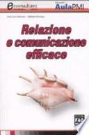 Relazione e comunicazione efficace