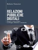 Relazioni pubbliche digitali