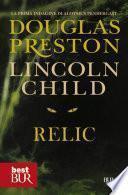 Relic (versione italiana)
