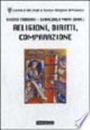 Religioni, diritti, comparazione